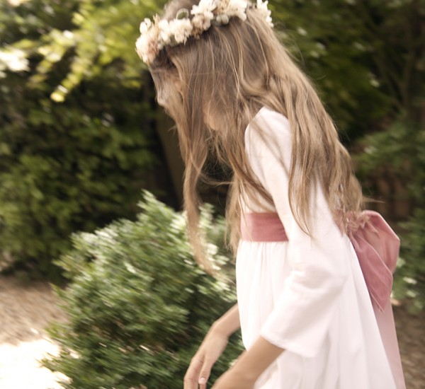 TELVA & VOGUE KIDS